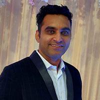 Rakesh Bohra